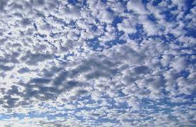 scattered clouds www.flickr.com
